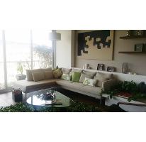 Foto de departamento en venta en avenida club de golf oeste 0, huixquilucan de degollado centro, huixquilucan, méxico, 2773061 No. 01