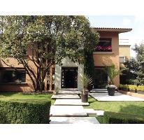 Foto de casa en venta en avenida club de golf oeste , lomas country club, huixquilucan, méxico, 2743376 No. 01