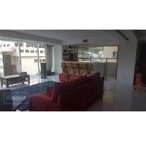 Foto de departamento en venta en avenida club de golf, torre elite 1, lomas country club, huixquilucan, méxico, 2473716 No. 01