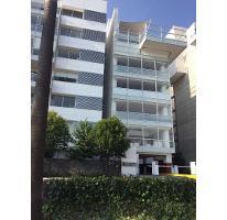 Foto de departamento en venta en avenida cobalto 38, pedregal, álvaro obregón, distrito federal, 2914259 No. 01