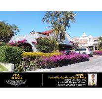 Foto de casa en venta en  , jardines vista hermosa, colima, colima, 2951817 No. 01