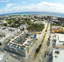 Foto de departamento en venta en avenida constituyentes con calle 25 norte, en el centro de la ciudad. , playa del carmen centro, solidaridad, quintana roo, 4281397 No. 01