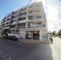 Foto de departamento en venta en avenida constituyentes con calle 25 nte, en el centro de la ciudad. , playa del carmen centro, solidaridad, quintana roo, 4264434 No. 01