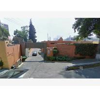 Foto de casa en venta en  450, san jerónimo lídice, la magdalena contreras, distrito federal, 2887465 No. 01