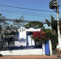 Foto de terreno habitacional en venta en avenida contreras 455, san jerónimo lídice, la magdalena contreras, distrito federal, 0 No. 01