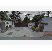 Foto de casa en venta en avenida contreras 505, san jerónimo lídice, la magdalena contreras, distrito federal, 2773745 No. 01
