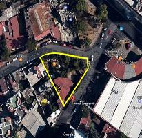 Foto de terreno habitacional en venta en avenida contreras , san jerónimo aculco, la magdalena contreras, distrito federal, 0 No. 01
