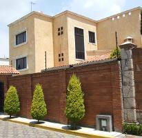 Foto de casa en venta en avenida corredores privada, cacalomacán, toluca, méxico, 0 No. 01