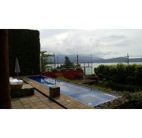 Foto de casa en venta en avenida costera, cuartel septimo 0, valle de bravo, valle de bravo, méxico, 2794935 No. 01