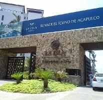 Foto de departamento en venta en avenida costera de las palmas 100, playa diamante, acapulco de juárez, guerrero, 3804291 No. 01