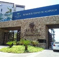 Foto de departamento en venta en avenida costera de las palmas 1000, playa diamante, acapulco de juárez, guerrero, 4218500 No. 01