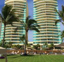 Foto de departamento en venta en avenida costera de las palmas , granjas del márquez, acapulco de juárez, guerrero, 4472491 No. 01
