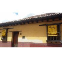 Foto de casa en venta en avenida crescencio rosas 15-b , san cristóbal de las casas centro, san cristóbal de las casas, chiapas, 1704906 No. 01