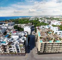 Foto de departamento en venta en avenida ctm esquina 1era norte , playa del carmen centro, solidaridad, quintana roo, 4263972 No. 01