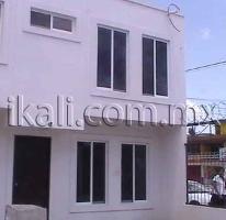 Foto de casa en venta en avenida cuauhtemoc 101, adolfo ruiz cortines, tuxpan, veracruz de ignacio de la llave, 1363697 No. 01