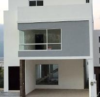 Foto de casa en venta en avenida cumbres elite premier , cumbres elite sector villas, monterrey, nuevo león, 3959417 No. 01