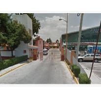 Foto de casa en venta en avenida dalias , villa de las flores 1a sección (unidad coacalco), coacalco de berriozábal, méxico, 2942711 No. 01