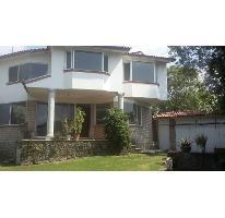 Foto de casa en renta en avenida de atzingo , lomas de atzingo, cuernavaca, morelos, 1392369 No. 01