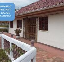 Foto de casa en venta en avenida de la alborada 69, parque del pedregal, tlalpan, distrito federal, 0 No. 01