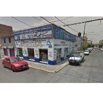 Foto de local en venta en avenida de la consolidada , vista hermosa, tlalnepantla de baz, méxico, 1847516 No. 01