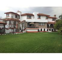 Foto de casa en venta en  , club de golf hacienda, atizapán de zaragoza, méxico, 2872039 No. 01