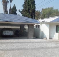 Foto de casa en venta en avenida de la hacienda , club de golf hacienda, atizapán de zaragoza, méxico, 3000507 No. 01