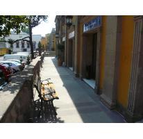 Foto de local en renta en avenida de la pza 40, san angel, álvaro obregón, distrito federal, 2864647 No. 01
