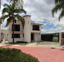 Foto de casa en renta en avenida de la rica , juriquilla, querétaro, querétaro, 4567132 No. 01
