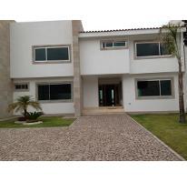 Foto de casa en venta en avenida de la rica , villas del mesón, querétaro, querétaro, 2480664 No. 01