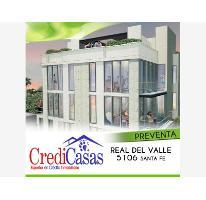 Foto de departamento en venta en avenida de la santa fe 5790, real del valle, mazatlán, sinaloa, 2899114 No. 01