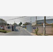 Foto de departamento en venta en avenida de las armas norte 100, puente de vigas, tlalnepantla de baz, méxico, 0 No. 01