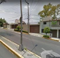 Foto de casa en venta en avenida de las carretas , colina del sur, álvaro obregón, distrito federal, 0 No. 01