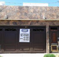 Foto de casa en venta en avenida de las fuentes 546, casa blanca, cajeme, sonora, 2386533 no 01