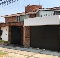 Foto de casa en venta en avenida de las fuentes , lomas de tecamachalco, naucalpan de juárez, méxico, 4210530 No. 01