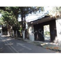 Foto de casa en venta en avenida de las margaritas , san miguel topilejo, tlalpan, distrito federal, 2796839 No. 01
