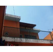 Foto de casa en venta en  , citlalli, iztapalapa, distrito federal, 1711016 No. 01