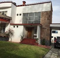 Foto de casa en venta en avenida de las palmas , lomas de chapultepec ii sección, miguel hidalgo, distrito federal, 4483260 No. 01