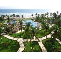 Foto de departamento en venta en  , playa diamante, acapulco de juárez, guerrero, 856795 No. 01