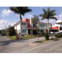 Foto de casa en venta en avenida de las palmas , villa palma, zapopan, jalisco, 1213661 No. 01