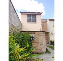 Foto de casa en condominio en venta en avenida de las partidas 0, santa clara, lerma, méxico, 2125140 No. 01