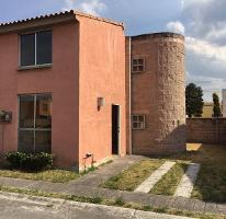 Foto de casa en venta en avenida de las partidas 500, santa clara, lerma, méxico, 0 No. 01