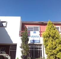Foto de casa en venta en avenida de las partidas , la bomba, lerma, méxico, 3980999 No. 01