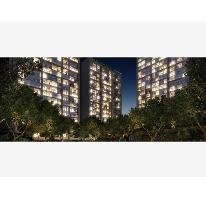 Foto de departamento en venta en  805, torres de potrero, álvaro obregón, distrito federal, 2351484 No. 01