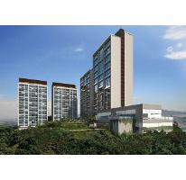 Foto de departamento en renta en  , torres de potrero, álvaro obregón, distrito federal, 2951742 No. 01