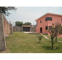 Foto de casa en venta en avenida de las torres , narciso mendoza, cuautla, morelos, 2744002 No. 01