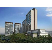 Foto de departamento en venta en  , torres de potrero, álvaro obregón, distrito federal, 1862560 No. 01