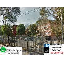 Foto de departamento en venta en  , lindavista vallejo ii sección, gustavo a. madero, distrito federal, 2802399 No. 01