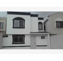 Foto de casa en venta en avenida de los angeles 172, los olivos residencial, apodaca, nuevo león, 2205230 No. 01