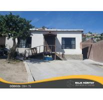 Foto de casa en venta en avenida de los angeles , buena vista, tijuana, baja california, 0 No. 01