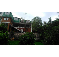 Foto de casa en venta en avenida de los arcos 0, vista del valle sección electricistas, naucalpan de juárez, méxico, 2417671 No. 01